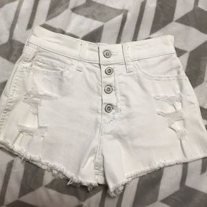 Vintage relaxed shorts